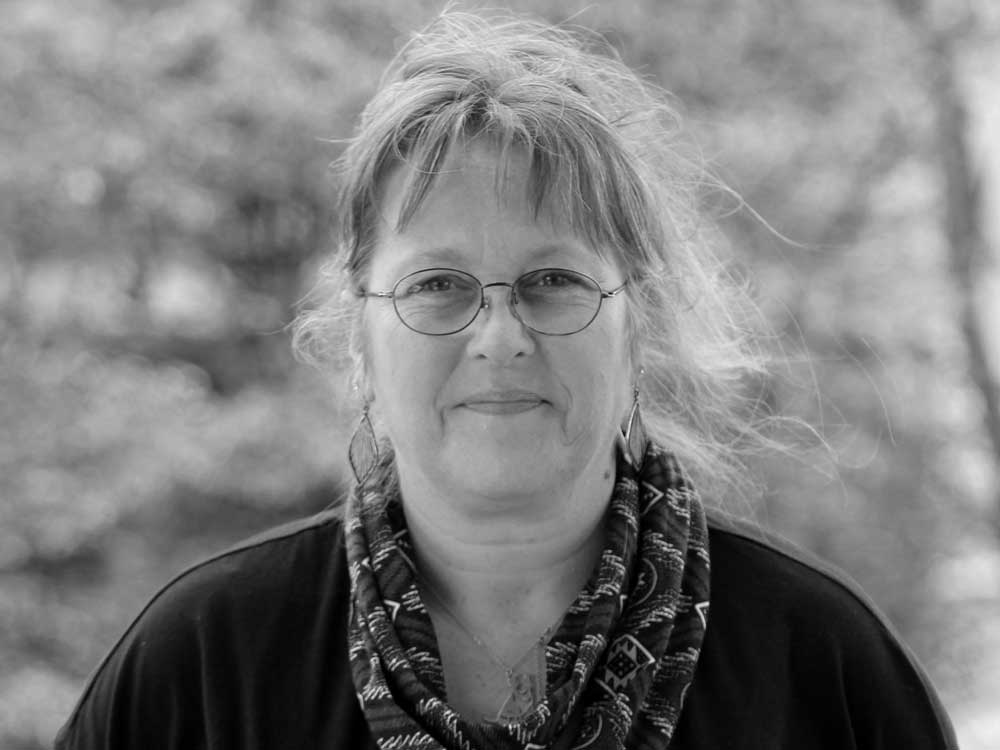 Silvia Krieglstein
